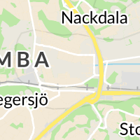 Idrottshuset, Tumba