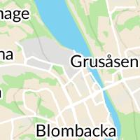 Sodexo AB - Restaurang Gastronomen Och Snäckviken, Södertälje