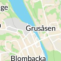 Telgebostäder BoButiken, Södertälje