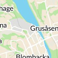 AstraZeneca AB, Södertälje