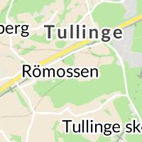 EM Bumerangen Förskoleklass, Tullinge