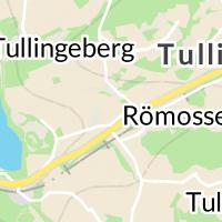 Falkbergsskolan, Tullinge