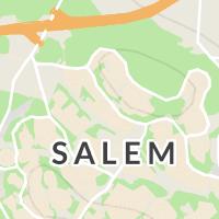 Salems Kommun - Sdv Torparstigen, Rönninge