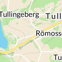 Solliden Förskola, Tullinge