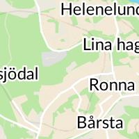 Södertälje Kommun, Södertälje