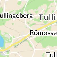Kärsdalas Äldreboende Servicehus, Tullinge