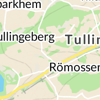 Elgentorpsvägen Gruppbostad, Tullinge