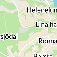 Ocab Stockholm/Södertälje, Södertälje