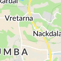 Redovisningsbyrå Amata AB, Tumba