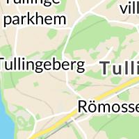 Elgenstorp EM-klubb Förskoleklass/Fritidshem, Tullinge