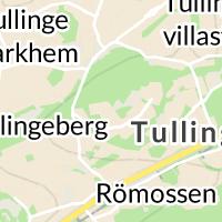 Förskolan Solrosen, Tullinge