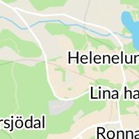 Södertälje Kommun - Profilstigen Gruppboende, Södertälje
