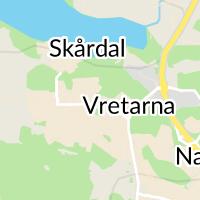 Botkyrka Kommun - Förskola Vreta, Tumba