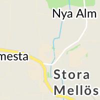 Örebro Kommun - Förskolan Utforskaren, Stora Mellösa