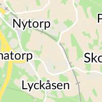 Svanens Fritidsklubb, Skogås