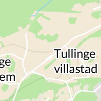 Förskolan Bäverhyddan, Tullinge