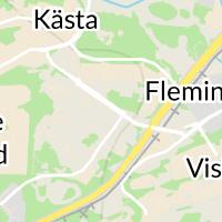 KTH Flemingsberg Kungliga Tekniska högskolan, Huddinge