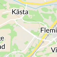 Flemingsbergshallen, Huddinge