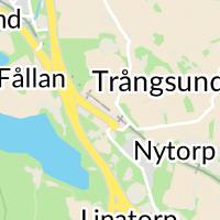 Distriktssköterska Trångsunds Vårdcentral, Trångsund