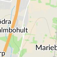 Mobacka Gruppbostad, Örebro