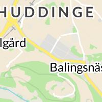Dahl Sverige AB, Huddinge