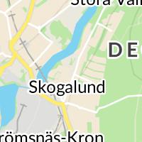 Bruksskolan, Degerfors