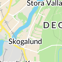 Degerfors Kommun - Tillsynsboende, Degerfors