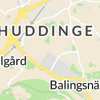 Huddinge Kommun - Förrådsvägen Boendeenhet, Huddinge
