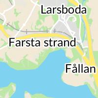 Vättersparken/Vättersdälden, Årsta, Årsta