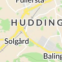 Sjödalsgymnasiet, Huddinge