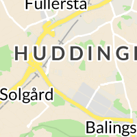 Sjölidens Gruppbostad, Huddinge