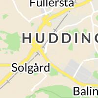 Folktandvården Huddinge, Huddinge