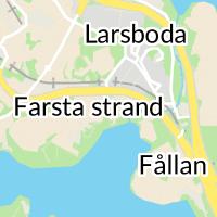 Edö Vård-och omsorgsboende, Farsta