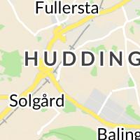 In & Finn Scandinavien AB, Huddinge
