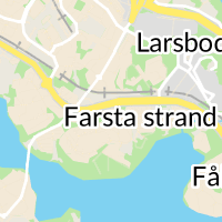 Farsta Strands Pizzeria, Farsta