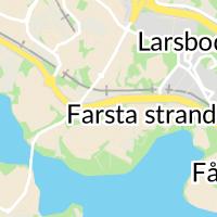 Ängsö Äldreboende, Farsta