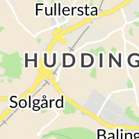 Sats Sports Club Sweden AB - Sats Huddinge, Huddinge
