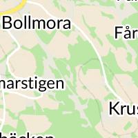 Tyresö Kommun - Förskola Dalstugan, Tyresö
