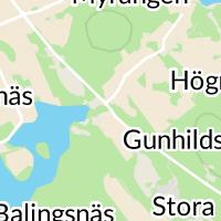 Besikta Bilprovning i Sverige AB - Stockholm-Huddinge-Stuvsta, Huddinge