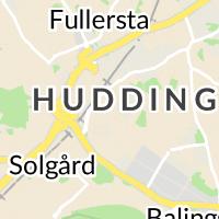 Systembolaget AB, Huddinge