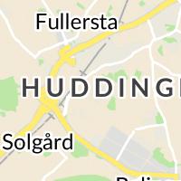 Huddinge Kommun - Kultur- Och Fritidsförvaltningen, Huddinge