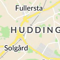 Distriktstandvården Sverige AB, Huddinge