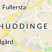 Huddinge Kommun - Förskola Falkboet, Huddinge