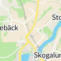 Degerfors Kommun - Kultur Och Utbförv, Bibliotek Och Ungdomens Hus, Degerfors