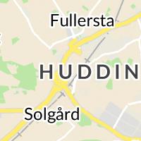 Arbetsförmedlingen, Huddinge