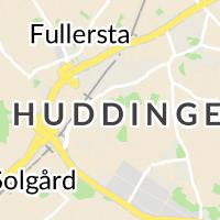 Förskolan Falken, Huddinge