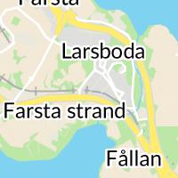 Stockholms stadsmission Farsta, Farsta