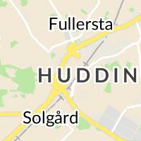 Fullersta Gruppbostad, Huddinge