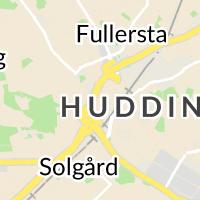 Huddinge Kommun, Huddinge