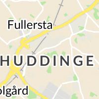Barnomsorg Trångsund-Skogås, Huddinge